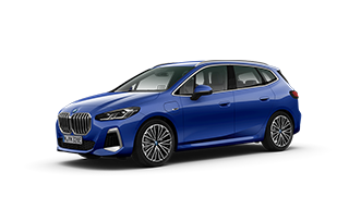 Nuova BMW Serie 2 Active Tourer Plug-in Hybrid