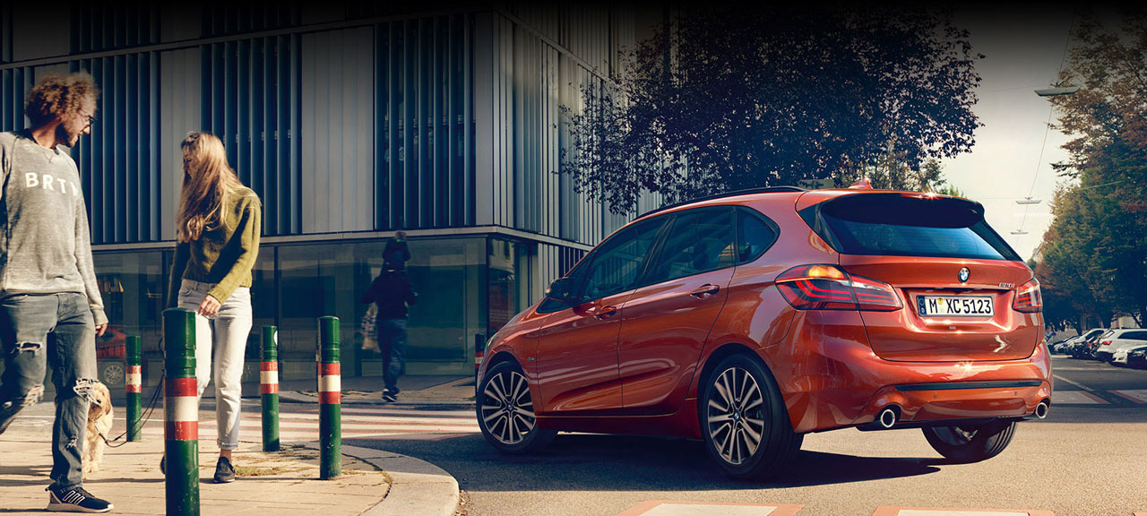 BMW SERIE 2 ACTIVE TOURER.