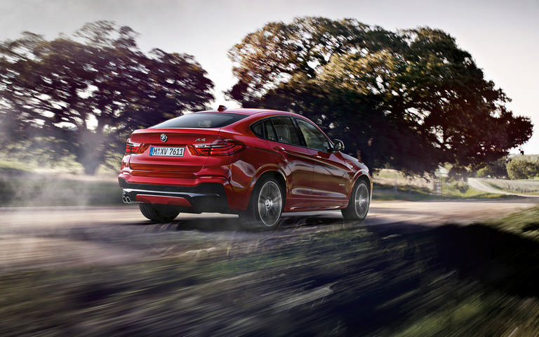 BMW X4  xDrive 20d Business Advantage