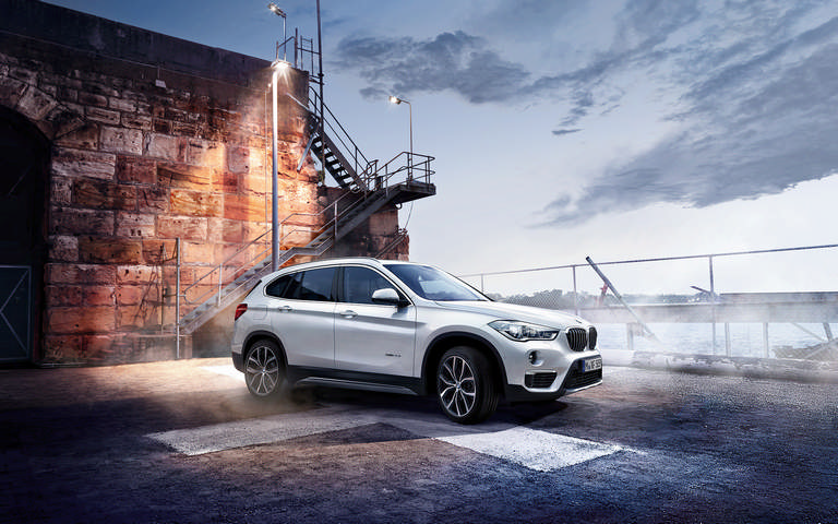 Nuova BMW X1  xDrive 18d Business