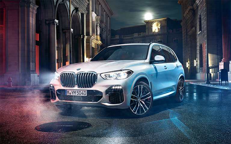 BMW X5  xDrive 30d Business
